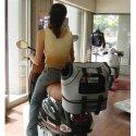 Petego Universal Sport Bag Pet Travel Carrier -motorcycle dog carrier