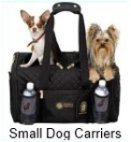 small dog carriers