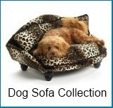 dog sofa collection
