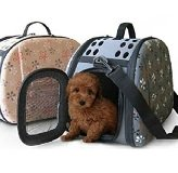 Petown Soft-sided Dog Carrier Airline Approved