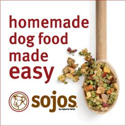 sojos all natural dog food