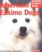 american eskimo dogs book