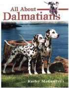 dalmatians dogs breed book