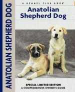 anatolian shepherd dogs breed book