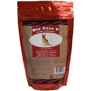 canine pancreatitis, biocase