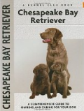 chesapeake bay retriever kennel club book