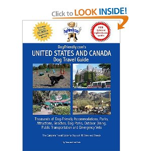travel with dog - dog friendly travel guide