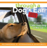 dog music in the car