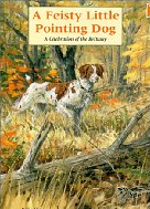 brittany dog, Feisty Little Pointing Dog - A celebration of the Brittany