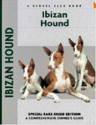 ibizan hound breed information book