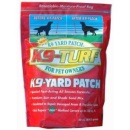 K9 Yard Patch - Super Fast Grass Repair! Dog Urine, Salt, Disease, Heavy Traffic, or Just Plain Neglect