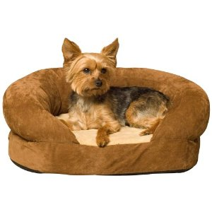 cuddle cube dog sofa