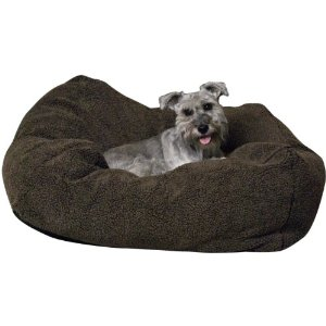 cuddle cube dog bed for small pets