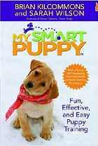 training puppy book and dvd