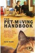 air travel with a dog, pet-moving book