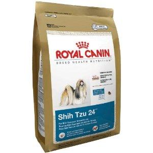 Royal Canin Shih Tzu Dog Food