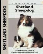 sheltie dogs book