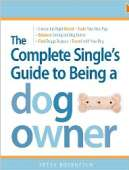 singles guide to owning a dog