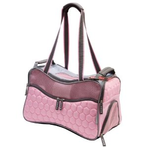 airline approved small dog carrier by teafco