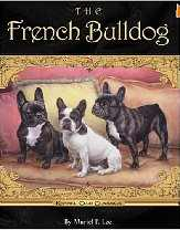 french bull dogs book