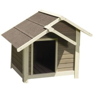twin peaks unique dog houses