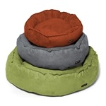 eco-friendly nest bed for dog