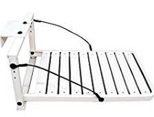 boat ramp for dog