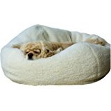 Ball Dog Bed