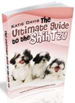 shih tzu dogs guide