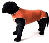 e-collar alternative - copper recovery suit for dog