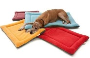 crate mat for dog
