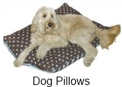 dog pillows
