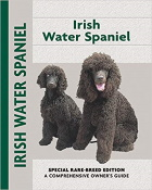 shannon water spaniel book