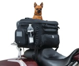 image of Kuryakyn Pet Palace Motorcycle Bag for Small Pet