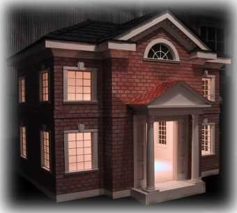 Custom Dog Houses Luxury Dog Houses The Last Word In