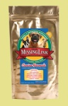 missing link dog supplement