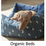 organic beds for pets