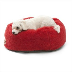 eco-friendly, non-toxic pet bed
