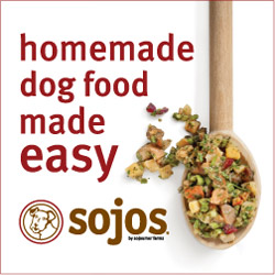 sojos all natural dog food