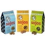 sojos natural dog treats
