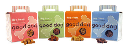 sojos natural dog treats