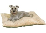 thermo quilted pet bed