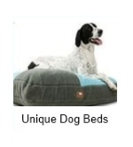 unique dog beds