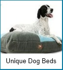 unique and out of the ordinarydog beds