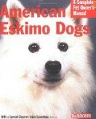 american eskimo dogs book