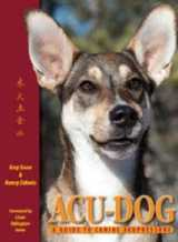 accupressure for dogs - a guide book