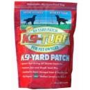 K9 Yard Patch - Super Fast Grass Repair! Dog Urine, Salt, Disease, Heavy Traffic, or Just Plain Neglect