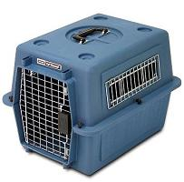 airline approved dog crate Petmate Small Vari Kennel