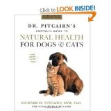 dry eye in dogs, pitcairn dog care book