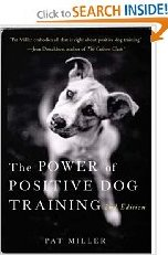 power of positive dog training book image